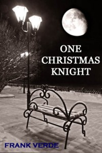 """One Christmas Knight"""