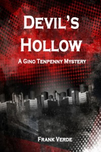 Book cover for Devil's Hollow